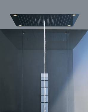 axor hansgrohe starck showerheaven showercollection. Black Bedroom Furniture Sets. Home Design Ideas