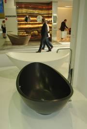 rapsel lavasca mini freistehende badewanne by matteo thun la vasca 1800 2000. Black Bedroom Furniture Sets. Home Design Ideas